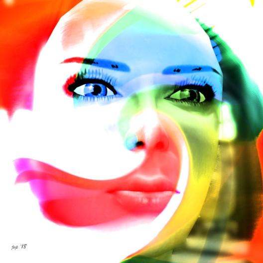 Brave Face, by jennspoint