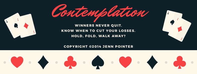 Conttemplation, by jennspoint