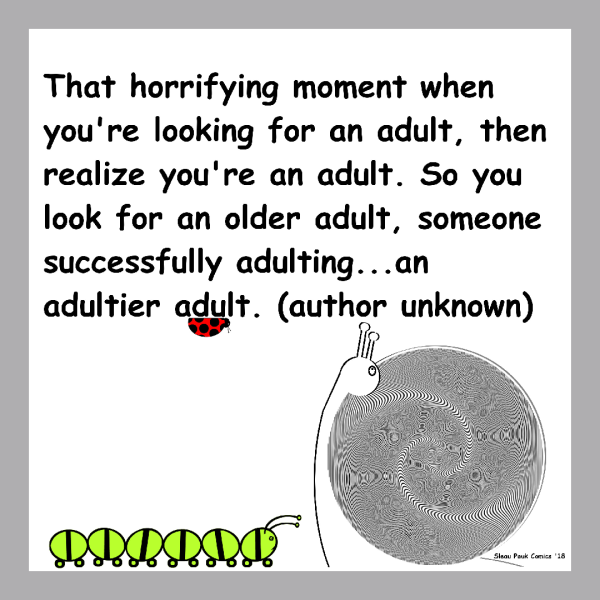 Adultier Adult Cover